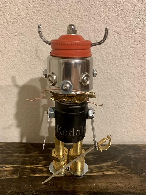Bitti Viking Bot