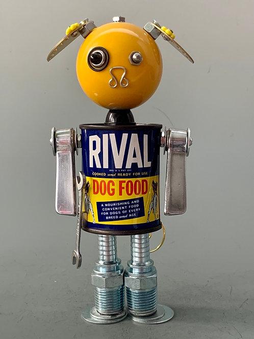 Rival Pup Bot