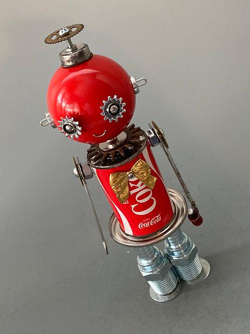 Soda Sadie Bot