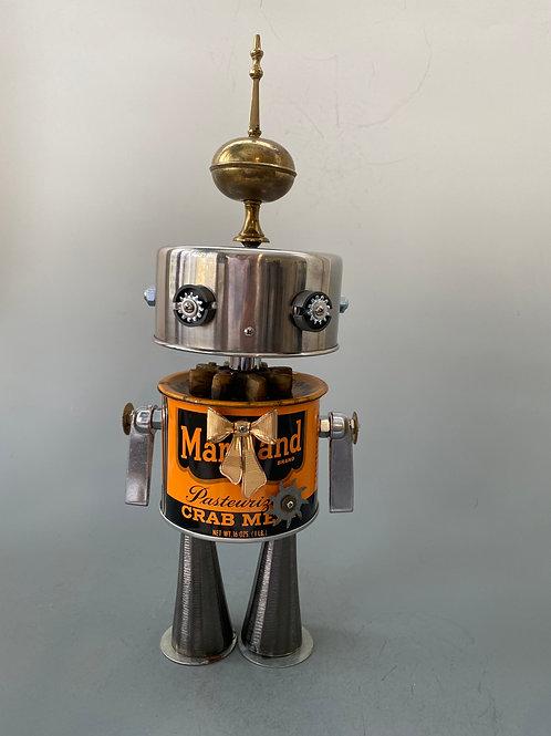 Crabby Bot