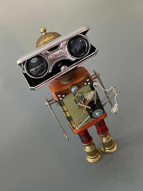 Scotty Bot