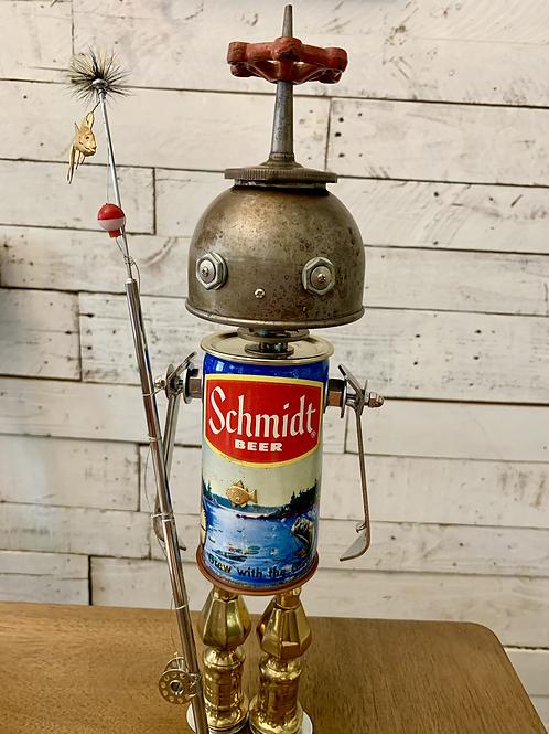 Cast Schmidt Bot