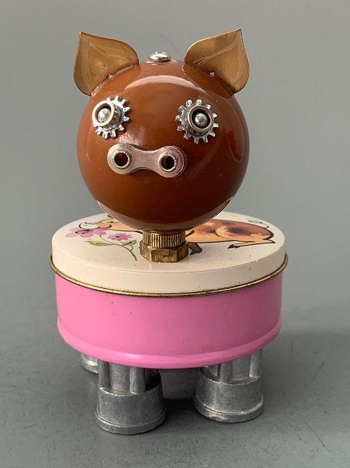 Piggy Bot