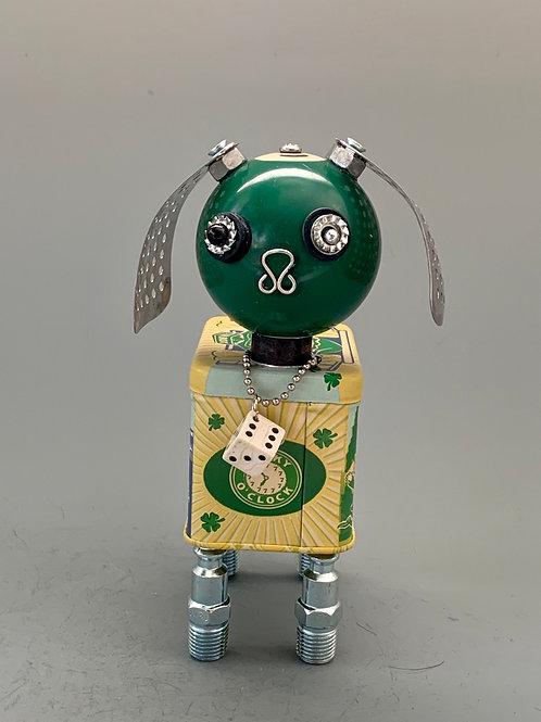 Lucky Pup Bot