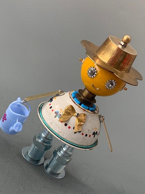 Petaluna Bot