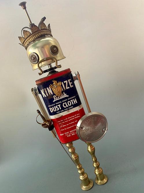 Dust King Bot