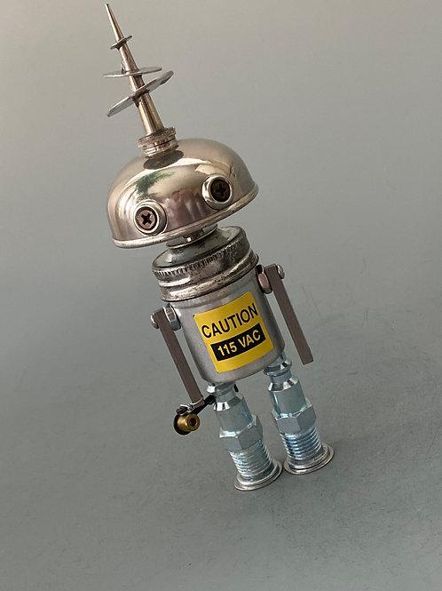 Motor Man Bot