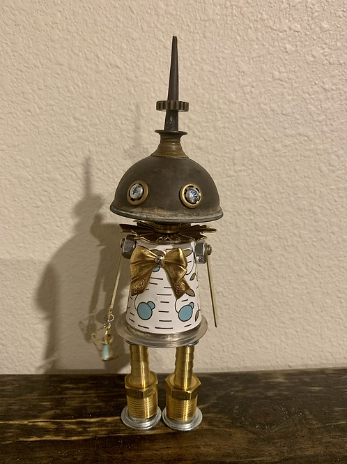 Maude Bot