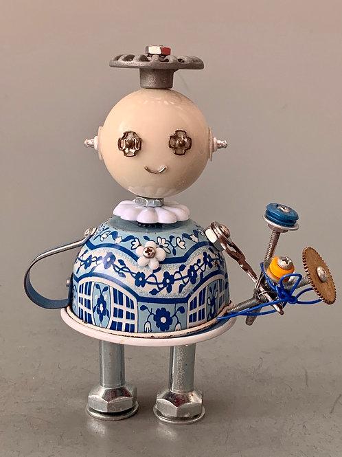 Blue Bell Bot