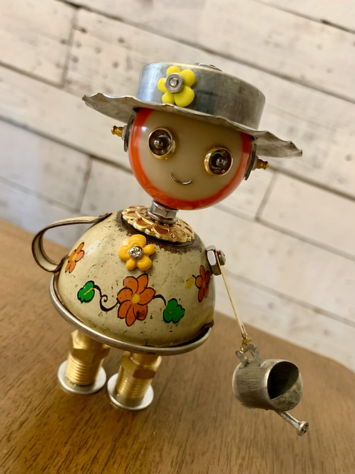 Flower Mae Bot