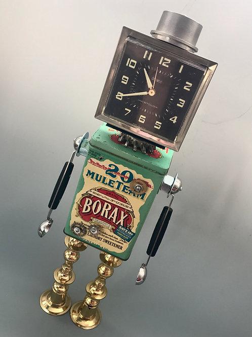 Mr. Borax Bot