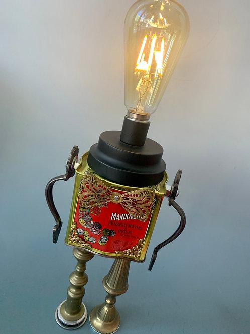 Perno Lamp Bot