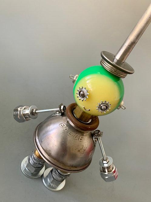 Oily Gnome