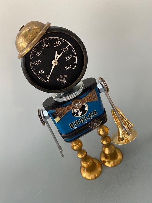 Bugler Bot