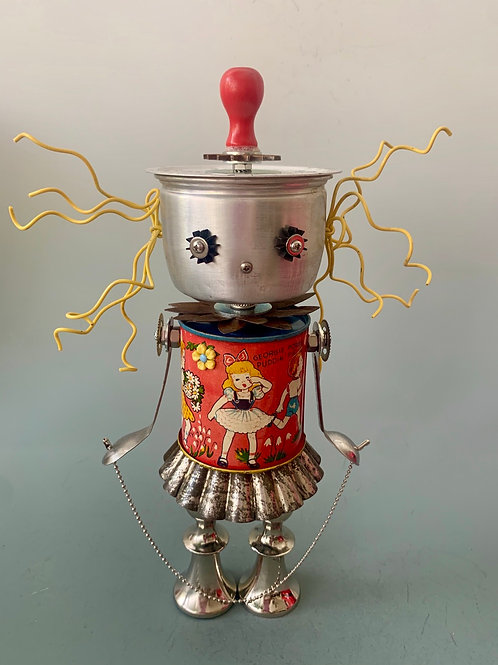 Puddin Bot