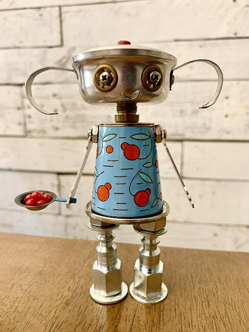 Berry Girl Bot
