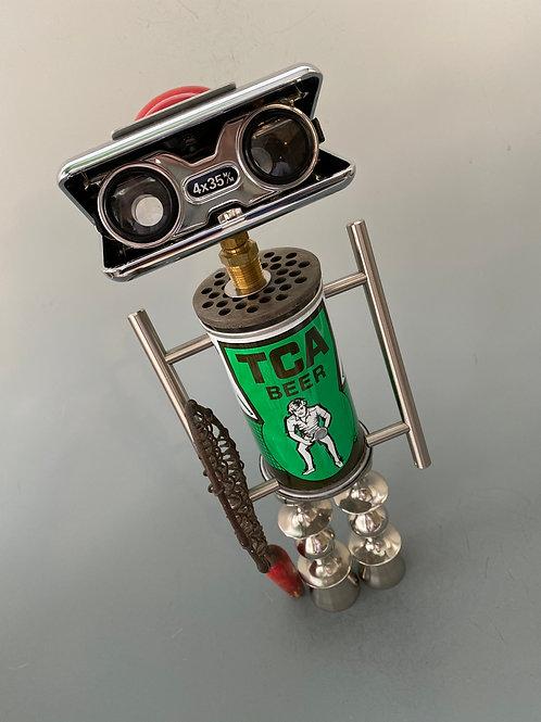 TCA Slam Bot