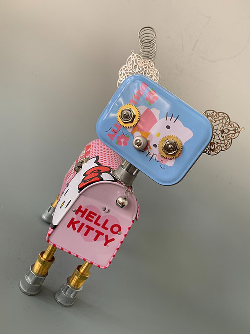 Sanrio Kitty Bot