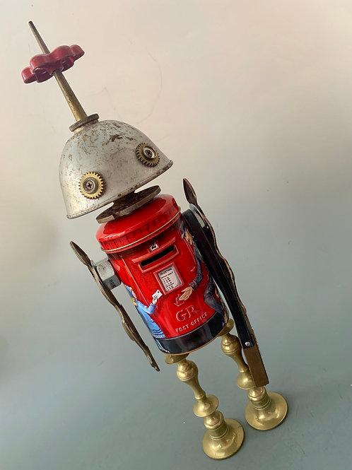 Postmaster Bot