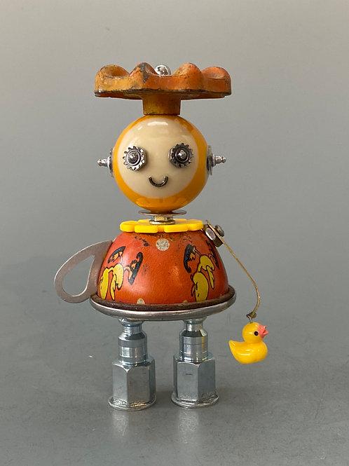 Duckie Bot