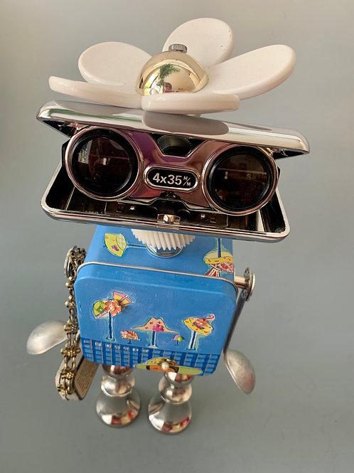 Daisy Bot