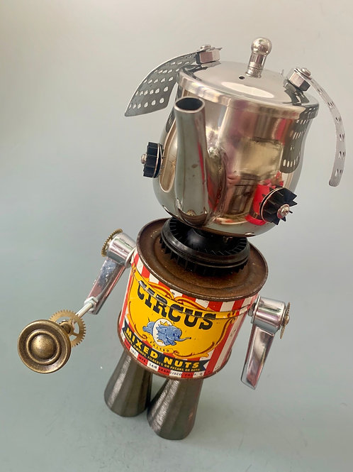 Phineas Bot