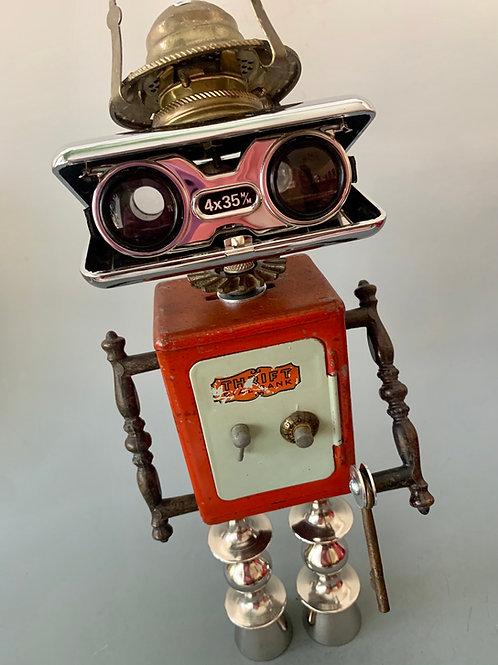 Thrifty Bot