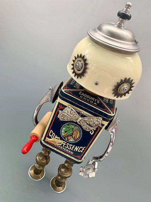 Candy Man Bot