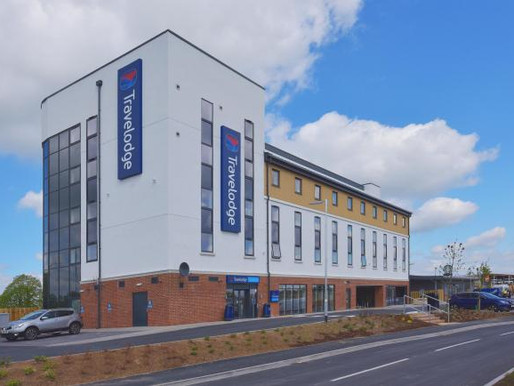 Travelodge Swindon