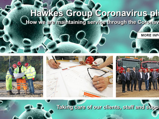 Business as usual at Hawkes Group