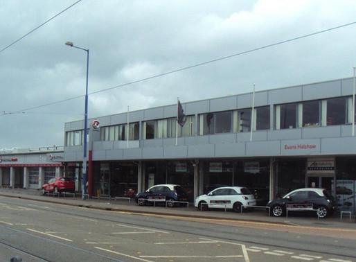 Wolverhampton Vauxhall