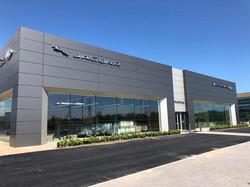Jaguar Landrover Milton Keynes