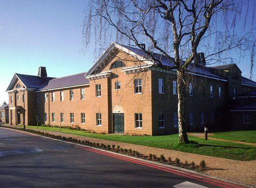 St Andrew's Hospital