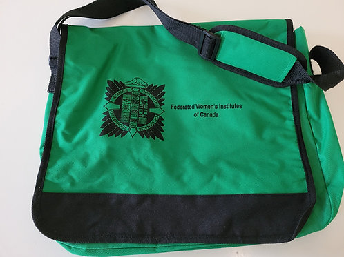 Federated Women's Institutes of Canada Computer Bags