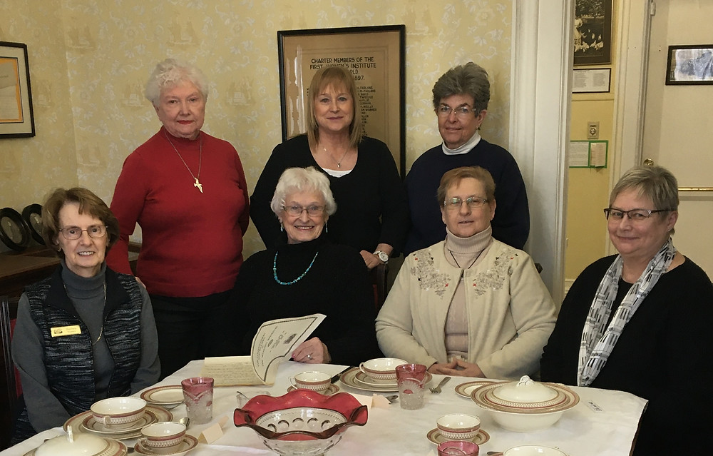 Erland Lee Museum Committe | fwic.ca