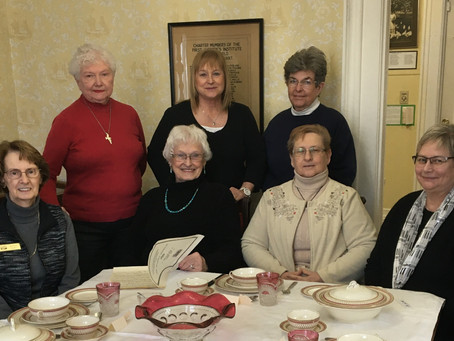 The Lee Family and the Founding of the Women's Institute