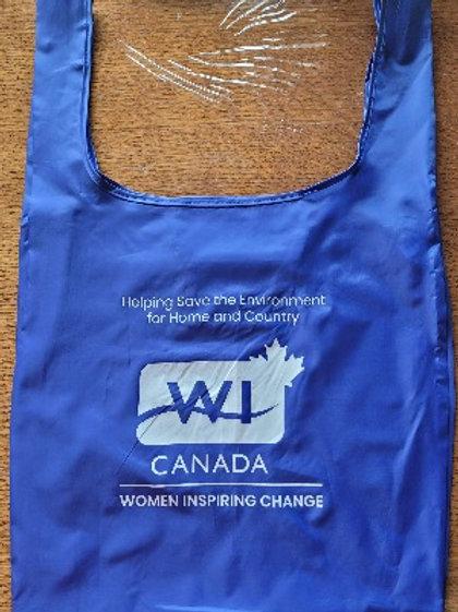 Folding Shopping/Tote Bag