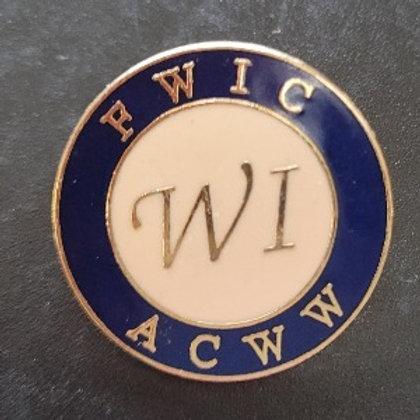 WI - FWIC/ACWW Pin