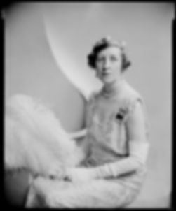 Susan Buchan, Lady Tweedsmuir