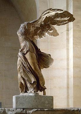 Musee du Louvre, La victoire.jpg