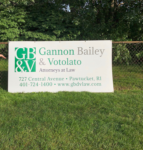 GB&V Supports Darlington Girls Softball