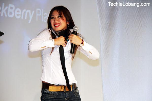 Vernetta Lopez professional event host / emcee