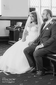 Heather & Anthony Wedding Day 1-5-21-1-2