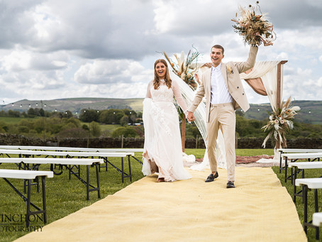 Weddings in England No Longer Limited to 30 Guests From 21st June 2021