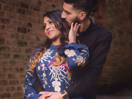 Engagement Photo-Shoot Tips