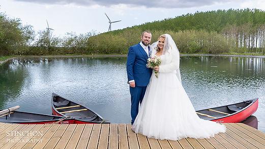 Heather & Anthony Wedding Day 1-5-21-158