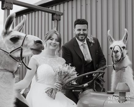 Sally & Matthew Plummer Wedding Photos 2