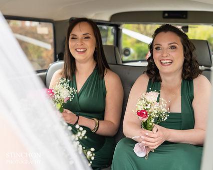 Heather & Anthony Wedding Day 1-5-21-074