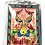 Thumbnail: A Stunning Twin Swan Buddhist Amulet by Luang Pu Hong