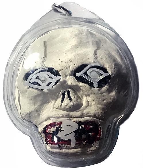The Fabulous Phi Ta Mop Ghost Ong Kru Amulet by Ajarn Krit Payak LAST ONE